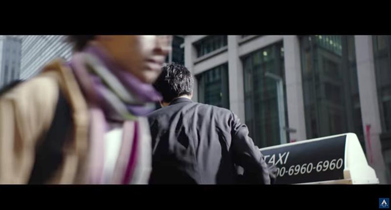 「街中」篇 15秒 | 洋服の青山 公式チャンネル01